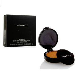 MAC 4 Matchmaster Shade Intelligence Foundation